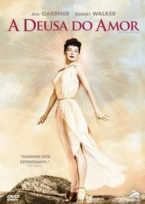 A Deusa do Amor - Poster / Capa / Cartaz - Oficial 1