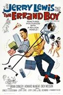 O Mocinho Encrenqueiro (The Errand Boy)