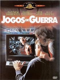 Jogos de Guerra - Poster / Capa / Cartaz - Oficial 6