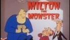 ABERTURA DESENHO MILTON O MONSTRO