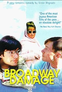 Broadway Damage - Poster / Capa / Cartaz - Oficial 2
