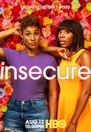 Insecure (3ª Temporada)