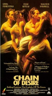 Chain of Desire - Poster / Capa / Cartaz - Oficial 1