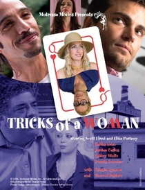 Tricks of a Woman - Poster / Capa / Cartaz - Oficial 1