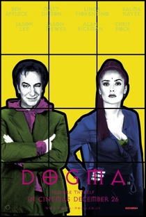 Dogma - Poster / Capa / Cartaz - Oficial 6