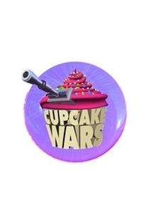 A Guerra dos Cupcakes (1ª Temporada) - Poster / Capa / Cartaz - Oficial 1
