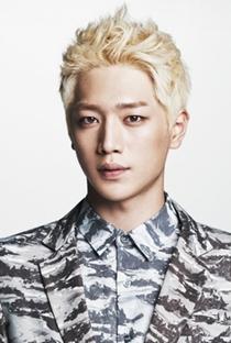 Seo Kang-Joon - Poster / Capa / Cartaz - Oficial 10