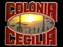 Colônia Cecília - Poster / Capa / Cartaz - Oficial 1