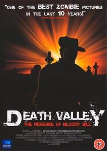 Vale da Morte: A Vingança de Bloody Bill - Poster / Capa / Cartaz - Oficial 1