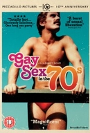 Sexo Gay nos Anos 70 (Gay Sex in the 70s)