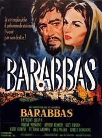 Barrabás - Poster / Capa / Cartaz - Oficial 5