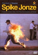 The Work of Director Spike Jonze (The Work of Director Spike Jonze)