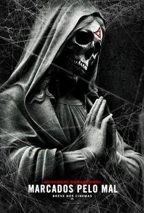 Atividade Paranormal: Marcados pelo Mal  - Poster / Capa / Cartaz - Oficial 2