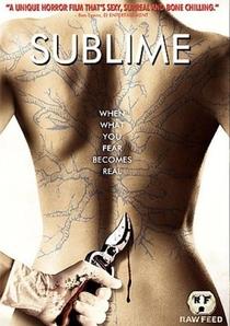 Sublime - Poster / Capa / Cartaz - Oficial 1