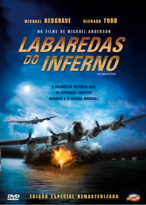 Labaredas do Inferno - Poster / Capa / Cartaz - Oficial 4