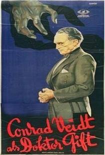 O Último Espetáculo - Poster / Capa / Cartaz - Oficial 2