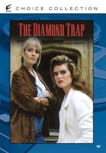 O Grande Roubo do Diamante - Poster / Capa / Cartaz - Oficial 1