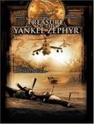 Os Caçadores do Avião de Ouro (Treasure of the Yankee Zephyr)