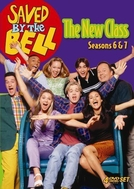 Saved By The Bell - The New Class (6ª Temporada) (Saved By The Bell - The New Class (Season 6))