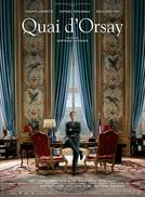 O Palácio Francês (Quai d'Orsay)