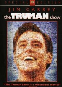 O Show de Truman - Poster / Capa / Cartaz - Oficial 8