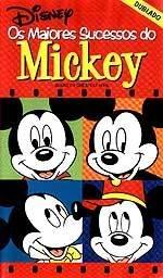 Os Maiores Sucessos do Mickey - Poster / Capa / Cartaz - Oficial 1