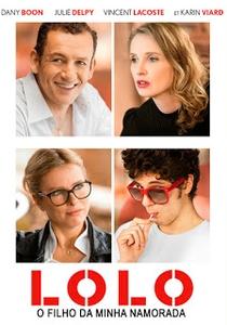 Lolo - O Filho da Minha Namorada - Poster / Capa / Cartaz - Oficial 2