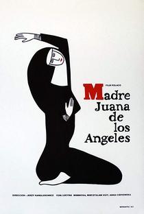 Madre Joana dos Anjos - Poster / Capa / Cartaz - Oficial 22