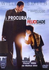 À Procura da Felicidade - Poster / Capa / Cartaz - Oficial 2