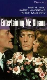 O Desejável Mr. Sloane - Poster / Capa / Cartaz - Oficial 1