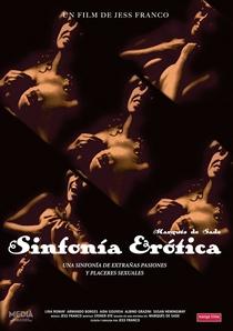 Sinfonía Erótica - Poster / Capa / Cartaz - Oficial 1