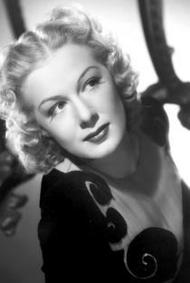 Betty Hutton (I) - Poster / Capa / Cartaz - Oficial 1