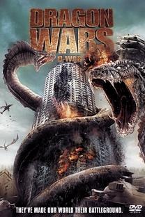 D-War - Guerra dos Dragões - Poster / Capa / Cartaz - Oficial 4