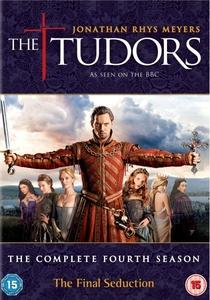 The Tudors (4ª Temporada) - Poster / Capa / Cartaz - Oficial 2