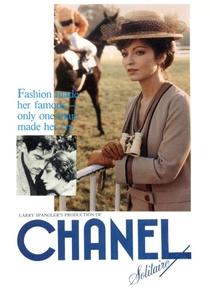 Chanel - A Solidão de Uma Mulher - Poster / Capa / Cartaz - Oficial 3