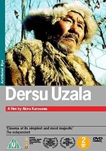 Dersu Uzala - Poster / Capa / Cartaz - Oficial 23