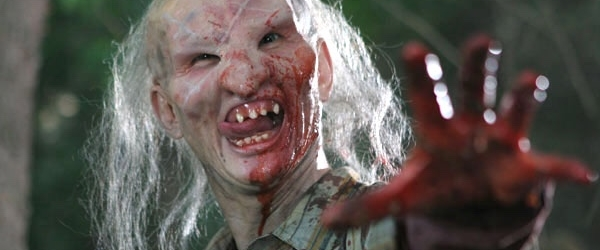 A new 'Wrong Turn' movie is coming - Infamous Horror