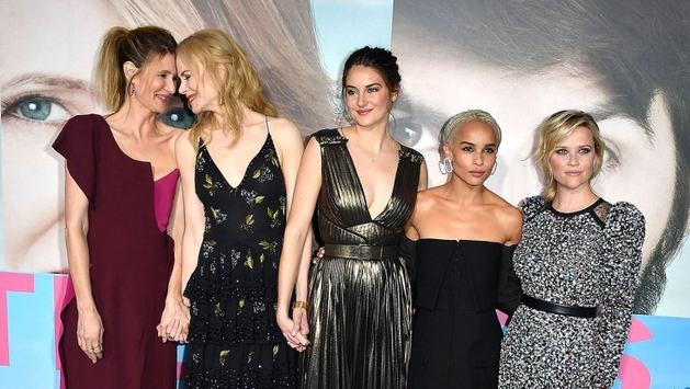 Big Little Lies | HBO está desenvolvendo segunda temporada