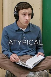 Atypical (1ª Temporada) - Poster / Capa / Cartaz - Oficial 4