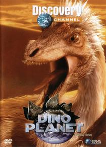 Dino Planet: A Jornada de Tip / As Aventuras de Pod - Poster / Capa / Cartaz - Oficial 1