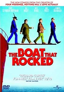 Os Piratas do Rock - Poster / Capa / Cartaz - Oficial 9