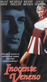 Inocente Veneno - Poster / Capa / Cartaz - Oficial 1