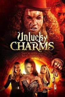 Unlucky Charms - Poster / Capa / Cartaz - Oficial 1