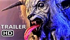 ART OF THE DEAD Official Trailer (2019) Horror Movie