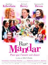 Rue Mandar - Poster / Capa / Cartaz - Oficial 1