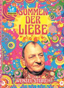 Sommer der Liebe - Poster / Capa / Cartaz - Oficial 1