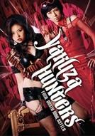 Cacadora  de Yakuza Parte1 (Yakuza Hunters 1: The Ultimate Battle Royale)
