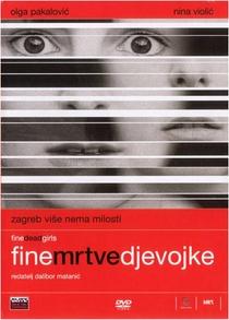 Fine Dead Girls - Poster / Capa / Cartaz - Oficial 1