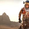 Não São as Imagens - Crítica - Perdido em Marte (2015)