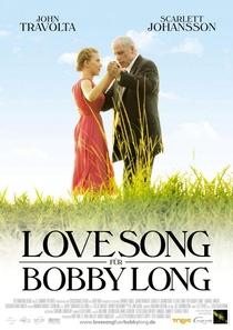 Uma Canção de Amor para Bobby Long - Poster / Capa / Cartaz - Oficial 2